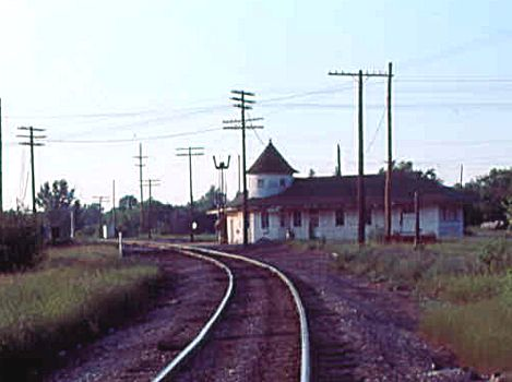 Clare Depot